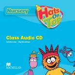 Hats On Top Nursery Class Audio CD