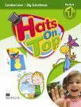 Hats On Top 1 Big Book
