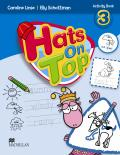 Hats On Top 3 Activity Book