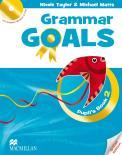 Grammar Goals Level 2 Pupil