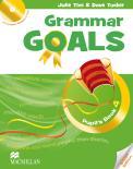 Grammar Goals Level 4 Pupil