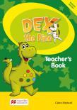 Dex the Dino Teacher