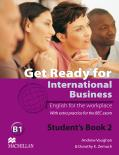 Get Ready For International Business 2 Student