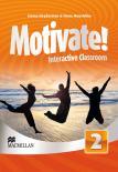 Motivate! Level 2 IWB DVD-ROM