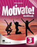 Motivate! Level 3 Workbook Pack