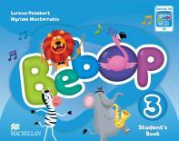 Bebop Level 3 Student