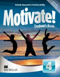 Motivate! Level 4 Student