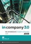In Company 3.0 Pre-intermediate Level Student