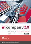 In Company 3.0 Intermediate Level Student