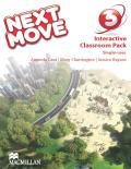 Next Move Level 3 Interactive Classroom Pack