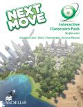 Next Move Level 6 Interactive Classroom Pack