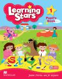 Learning Stars Level 1 Pupil