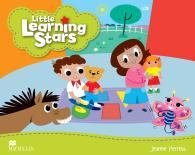 Little Learning Stars Pupil