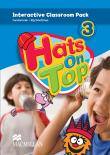 Hats On Top 3 Interactive Classroom Pack