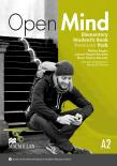 Open Mind Elementary Student