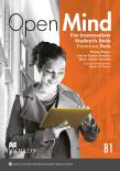 Open Mind Pre-intermediate Student