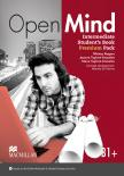 Open Mind Intermediate Student