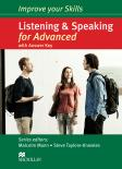 Improve your Skills: Listening & Speaking for Advanced Student