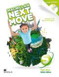 Macmillan Next Move Starter Level Pupil