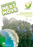 Macmillan Next Move Starter Level Class Audio CD