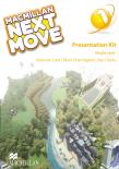 Macmillan Next Move Level 1 Presentation Kit