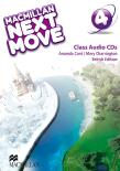 Macmillan Next Move Level 4 Class Audio CD
