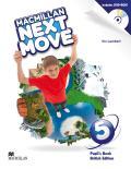 Macmillan Next Move Level 5 Pupil