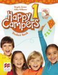 Happy Campers Level 1 Student Flipbook