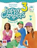 Happy Campers Level 3 Student Flipbook