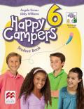 Happy Campers Level 6 Student Flipbook
