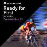 Ready for First 3rd Edition Presentation Kit