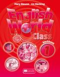 English World Class Level 1 Workbook
