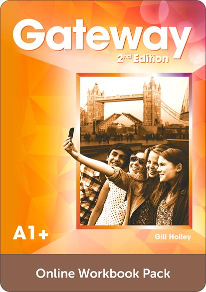 Gateway 2nd Edition A1+ Online Workbook