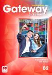 Gateway 2nd Edition B2 Online Workbook