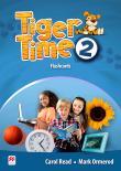 Tiger Time Level 2 Flashcards