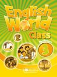 English World Class Level 3 Dictionary