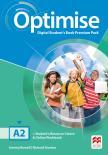 Optimise A2 Digital Student