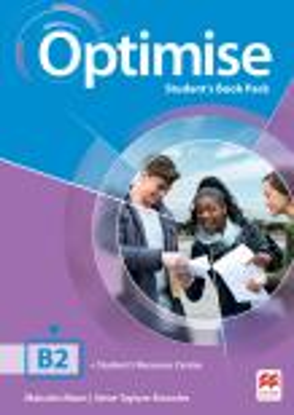 Optimise B2 Student