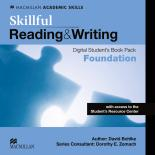Skillful Foundation Level Reading & Writing Digital Student