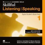 Skillful Level 1 Listening & Speaking Digital Student