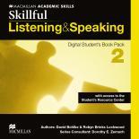Skillful Level 2 Listening & Speaking Digital Student