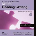 Skillful Level 4 Reading & Writing Digital Student