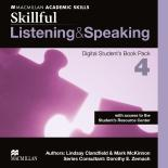 Skillful Level 4 Listening & Speaking Digital Student
