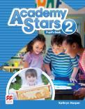 Academy Stars Level 2 Pupil