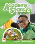 Academy Stars Level 4 Pupil