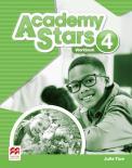 Academy Stars Level 4 Workbook