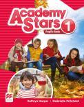 Academy Stars Level 1 Pupil