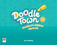 Doodle Town Nursery Level Teacher