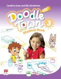 Doodle Town Level 3 Student