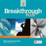 Breakthrough Plus Level 3 Digital Student